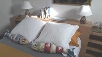 dormir dans notre chambre d'hotes ile de sein